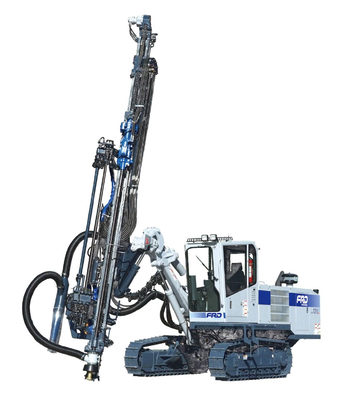 HCR1200-DSIII