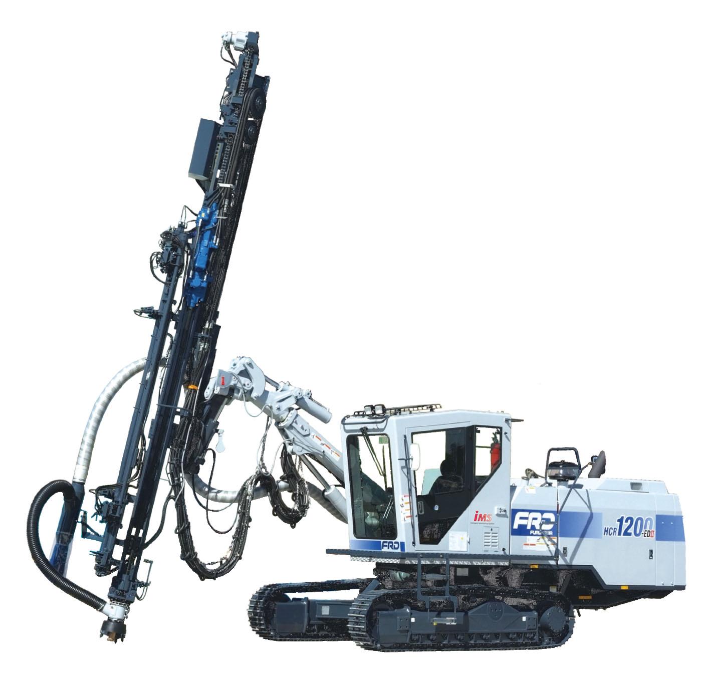 HCR1200-EDII