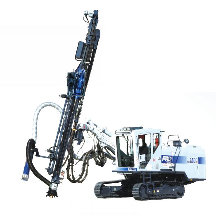 HCR1500-EDII
